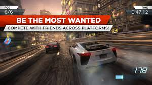 lexus cars nfsmw amazon com need for speed most wanted appstore for android