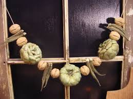 104 best dried garlands gourds herbs images on