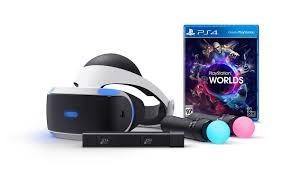 playstation vr launch bundle pre orders opening at amazon today