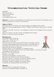technician sample resume awesome collection of telecommunications technician sample resume ideas collection telecommunications technician sample resume about sheets