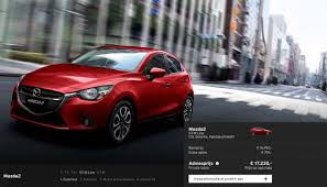 mazda 4 by 4 how we built a next gen car configurator for mazda using meteor