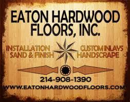 eaton hardwood floors inc about