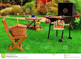 summer bbq grill party or picnic concept stock photo image 56758895