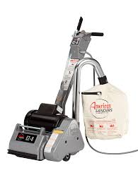 Used Floor Sanding Equipment For Sale by Ez 8 Drum Sander American Sanders