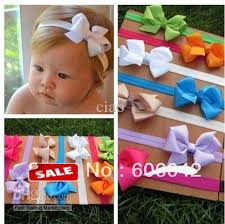 elastic headbands baby elastic headbands soft stetch headband with 3 3 3 5 baby