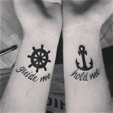 Bf Gf Tattoo Ideas 16 Cozy Fall To Wear This September Tattoo Couple