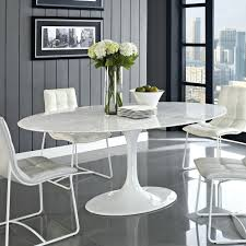 Marble Boardroom Table Overview Saarinen Tulip Marble Oval Dining Table Tulip Round