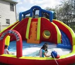 Backyard Water Slide Inflatable by Best Inflatable Water Slides Inflatable Water Slide Reviews