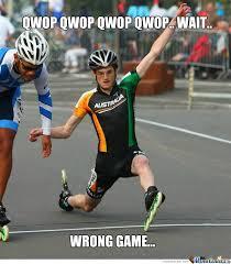 Qwop Meme - qwop or not by roupii meme center