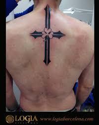 tatuajes de cruces tatuajes logia barcelona