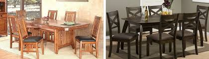 Rochester Dining Room Furniture Dining Room Furniture Trade Mart The Furniture Center