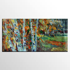 original painting for sale u2013 abstract art landscape oil painting