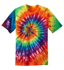 tie dye t shirt party emanuel high church