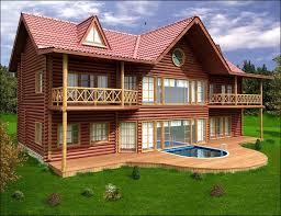 desain rumah ala eropa desain rumah villa kayu ala eropa info bisnis properti foto