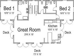 floor plans with guest house guest house floor plans 17 best images about casitas on