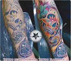 100 tattoo removal blackpool blackpool tattoo shop west