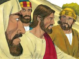 Blind Bible Free Bible Images When A Blind Beggar Cries Out To Jesus Those