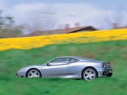 360 modena top speed 1999 2005 360 modena supercars