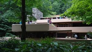 Falling Water House by Falling For Fallingwater The Weekend Roady
