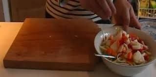 cuisiner l anguille comment cuisiner de l anguille au curcuma exotique cuisine