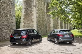 Comparatif Si E Auto B Essai Comparatif Bmw Série 2 Active Tourer Vs Mercedes Classe B