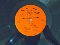 halloween background music starving daughter u0027s vinyl impressions