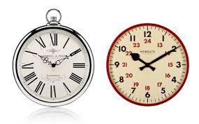 best wall clocks modern wall clocks designs for bedroom