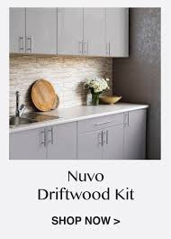 is nuvo cabinet paint nuvo driftwood cabinet paint kit modern kitchen design
