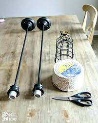 glass insulator light kit diy pendant light kit incredible light cords pendant lights with 3