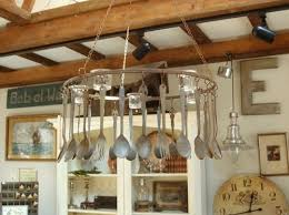 Farm Chandelier Farm To Fork Chandelier With Glass Votives Wiltsie Bridge