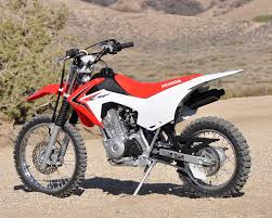 motocross bike makes 2014 honda crf 125f u0026 125fb dirt bike test
