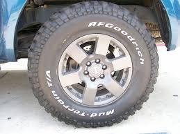 graphite wheels nissan frontier forum