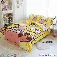 Spongebob Bedding Sets Spongebob Kid Bedding Sets Children Bed Set