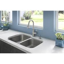 shop moen delaney with motionsense spot resist stainless 1 moen 87359e2srs spot resist stainless delaney single handle pullout