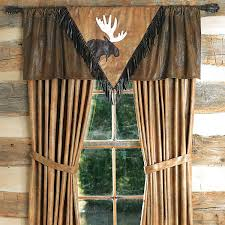 Rodeo Home Drapes by Tobacco Drapes At Black Forest Decor