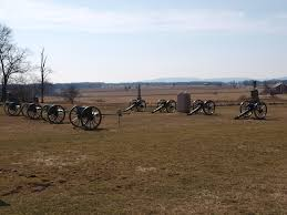 i will give them one more shot u201d battery a 4th u s artillery at