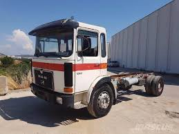 used man 16 192 cab u0026 chassis year 1984 price 5 824 for sale