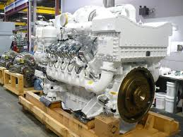 mtu 12v 4000 big diesel engines pinterest engine diesel