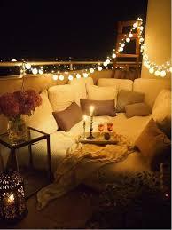 como valorizar a iluminação da sua casa usando pisca pisca e - Lichterkette Fã R Balkon