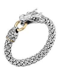 dragon bracelet jewelry images John hardy large dragon bracelet neiman marcus jpg