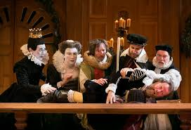 twelfth night u0027 and u0027richard iii u0027 with mark rylance nytimes com