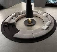 canap au sol le coin salon enfoncé quand le canapé s incruste dans le sol