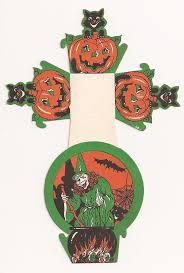 Vintage Halloween Graphics by 303 Best Halloween Vintage Paper Images On Pinterest Halloween