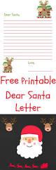 Printable Santa List Templates Best 25 Santa Letter Ideas On Pinterest Letter Explaining Santa
