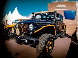police jeep wrangler 2014 beirut bike festival showcases jeep wrangler harley davidson