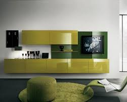 Modern Tv Room Design Ideas Nice Green Nuance Of The Living Room Ideas Tv Wall That Can Be