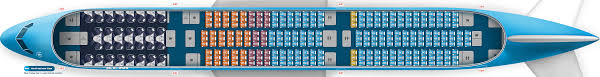 boeing 787 9 seat map boeing 787 business class klm com