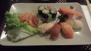 yoshi japanese cuisine misto sushi e sashimi picture of yoshi japanese restaurant