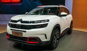 citroen electric five electric suvs making waves in the chinese market style