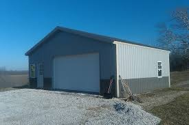 Metal Pole Barns Products Pole Barns U0026 Buildings U2014 Meek U0027s Lumber And Hardware The